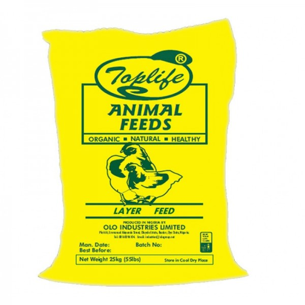 Toplife®Layer Mash Feed